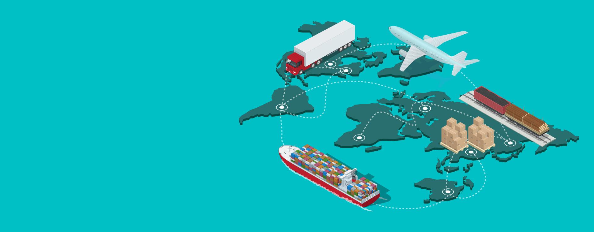 Aris Cargo- logistics company